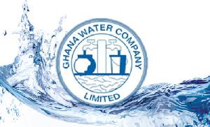 Ghana Water Company Limited logo