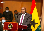 Use your intellect and knowledge to solve societal problems - Dr Bawumia