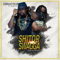 Obrafour Shitor Swagga (Feat. RedEye)