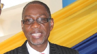 Rev. Sam Nii Nmai Ollennu, Head of National Office of WAEC
