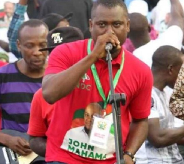 10 Celebrities who actively campaigned for the NDC in 2016 but still lost 18