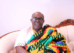 Be more serious next time – Ayikoi Otoo tells John Mahama