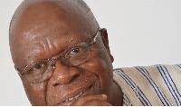Dan Abodakpi, aspiring National Chairman of NDC