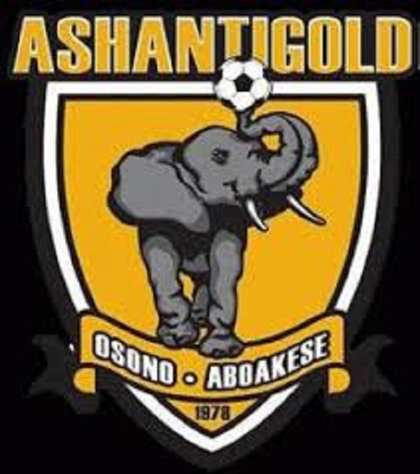 Ashanti Gold333