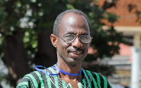 General Secretary of the opposition National Democratic Congress, NDC, Asiedu Nketiah