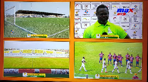 Startimes Four Broadcast