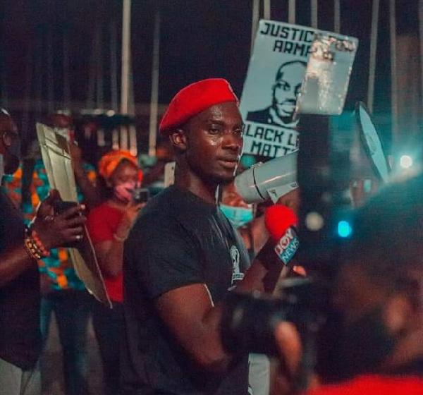 Economic Fighters League wants Ghanaians to boycott December 7 elections