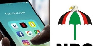 The features of the app will provide news notifications from various caucuses within the party
