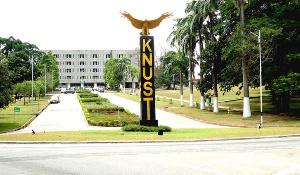 KNUST campus