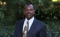 Professor Stephen Asare