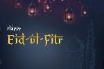Happy Eid Ul Fitr Celebration