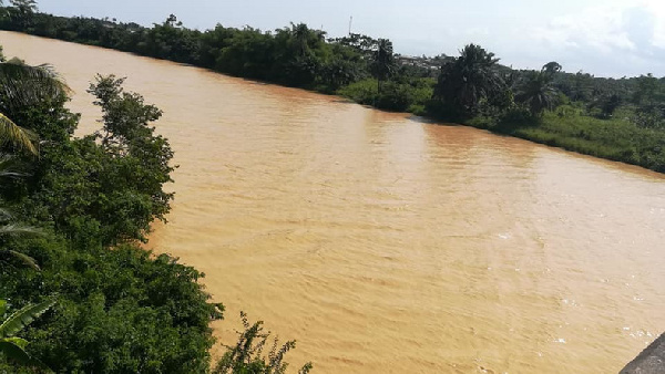 How Illegal Mining Affecting River Bodies And Communities