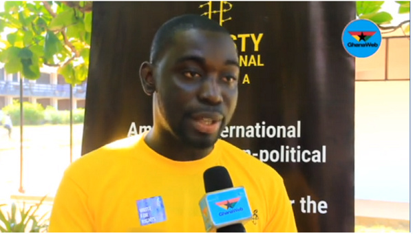 Ahmed Suale murder: You're chopping off our confidence with your delays – Amnesty Int'l to Police