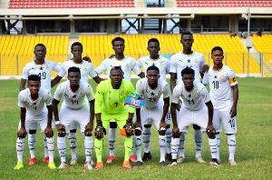 The Satellites won their first game against Burundi