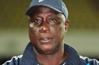 Former Black Queens coach, Bashiru Hayford