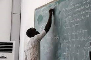 Some teachers are yet to receive  prescribed textbooks for the new curriculum for basic schools