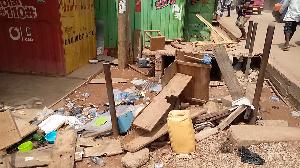 Mini Bus Kills Mobile Money Merchant At Odumase Krobo 4.png