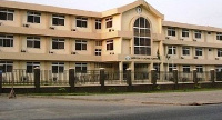 The two suspected cases of coronavirus were reported at the Korle Bu Teaching Hospital