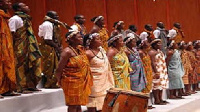 The Winneba Youth Choir will also be in attendance