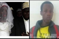 Ugandan imam who married man 'released on bail'