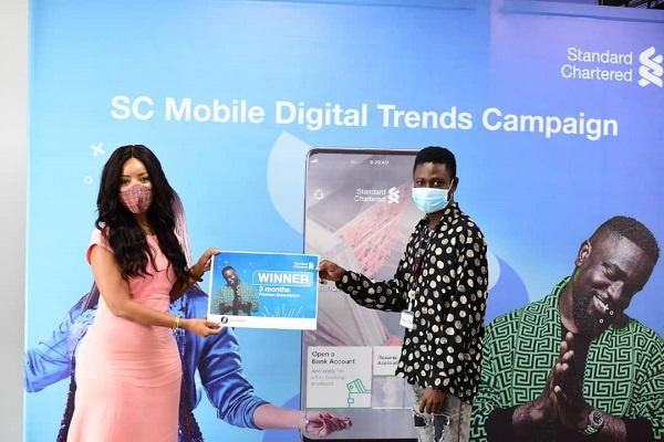 Sc mobile digital trends campaign