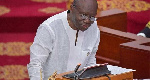 FULL TEXT: Ken Ofori-Atta's last budget before 2020 elections