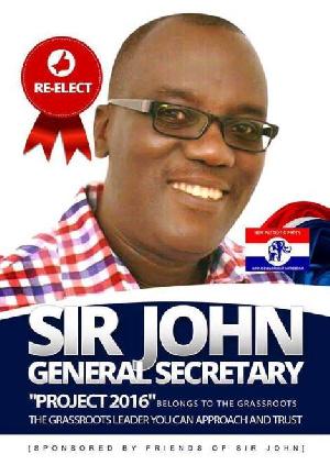 Sir John Posters