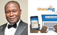Nana Osei Kwasi Afrifa, Vocakom CEO