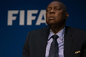 Caf 5 FIFA