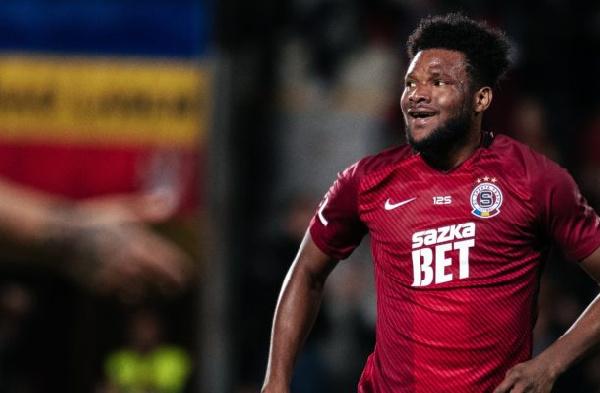Yeni Malatyaspor open talks to sign Sparta Prague forward Benjamin Tetteh