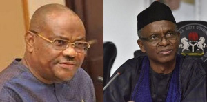Governors Wike and El-Rufai