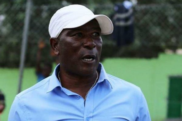 Coach Karim Zito