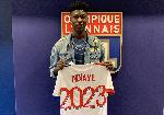 Zimbabwean player, Tino Kadewere