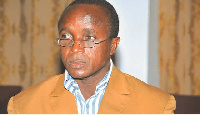 Mr. Abuga Pele was convicted for causing financial loss to the state
