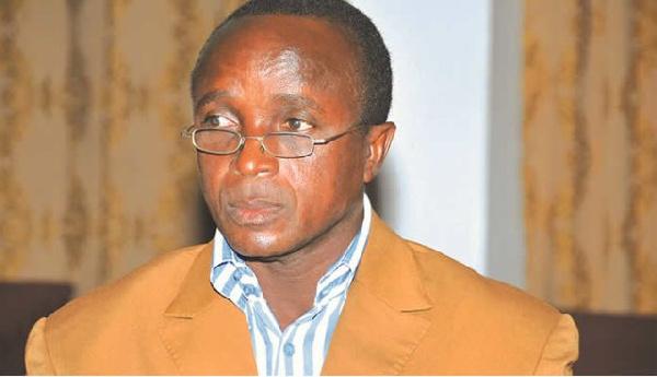Abuga Pele is a former MP for Chiana/Paga