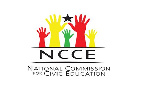 Logo of the NCCE