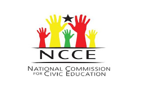 NCCE wants the youth to be agents of positive change
