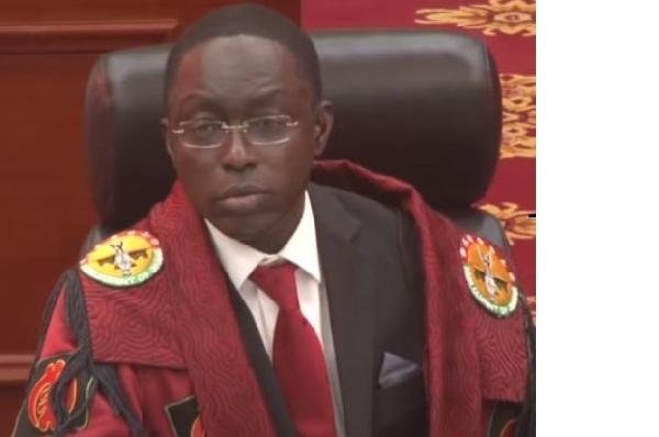 Investigate Kyei-Mensah-Bonsu and clerk of parliament for chaos - Asiedu Nketia