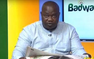 Badwam airs weekdays from 6AM to 9AM on Adom TV