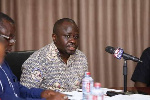 2021 Population and Housing Census 99% complete, Greater Accra left – GSS