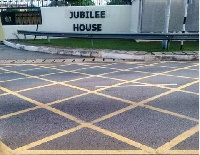The Flagstaff house will henceforth be called the Jubilee House
