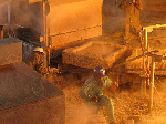 Konkola Copper Mines is the second-largest employer in Zambia after the government