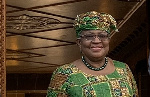 Nigeria's Okonjo-Iweala assumes duty as WTO Director General