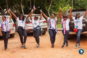 Exla Group International Womens Day