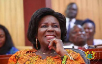 The Minister of Aviation said women make positive contributions to society