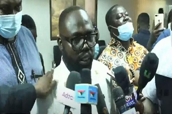 Otokunor calls EC\'s balloting process bias