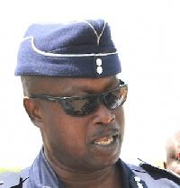 The Ashanti Regional  Police Commander, DCOP Kofi Boakye was promoted to the rank of COP.
