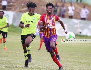 Dreams FC back to winning ways