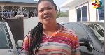 Evangelist Patricia Oduro Koranteng formerly Nana Agradaa