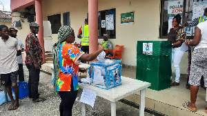 Rivers State local government election as e happun